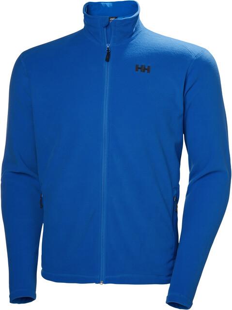 Helly Hansen Daybreaker Fleece Jacket Herren electric blue